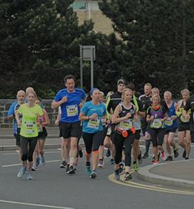 Portadown Half Marathon & 10K